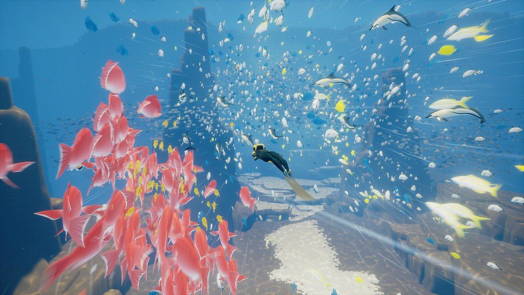 ABZU - Screenshot