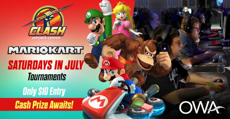 FB Event Header – Mario Kart Saturdays (06-24-21)